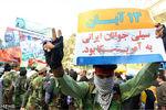 راهپیمایی یومالله ۱۳ آبان در ۳۰ نقطه گلستان برگزار میشود