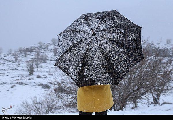 توصیههای هواشناسی به کشاورزان/ هشدار بارش برف و یخبندان طی روزهای آینده
