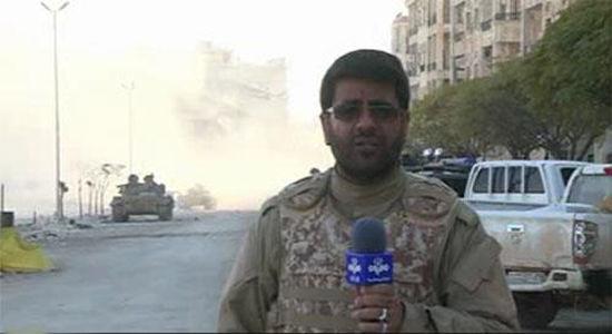 شهید محسن خزایی کیست؟+ تصاویر