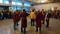 نمایش میدانی «از اذان تا نماز» تبلور احیای فرهنگ غنی ترکمن است
