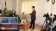 پخش گفتگوی تلویزیونی مدیرکل کانون در برنامه «پیاز داغ» سیمای گلستان