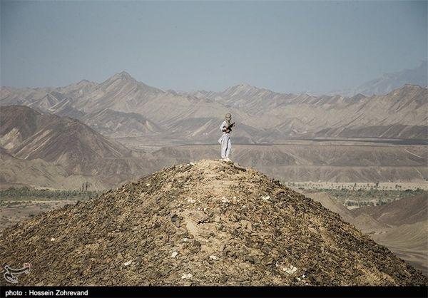 زیرساختها در مناطق مرزی استان گلستان تکمیل میشود
