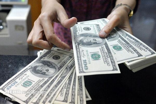 جزئیات قیمت رسمی انواع ارز/ کاهش نرخ ۲۹ ارز