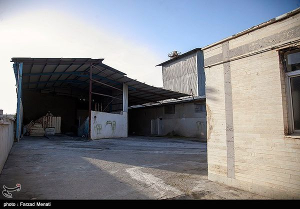 رکود بر ۲۰۰ واحد تولیدی استان گلستان سایه انداخته است