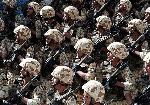 اجرای محدودیتهای ترافیکی ویژه روز ارتش