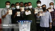 پیام علما و روحانیون اهل سنت گلستان در پی حضور باشکوه مردم در انتخابات
