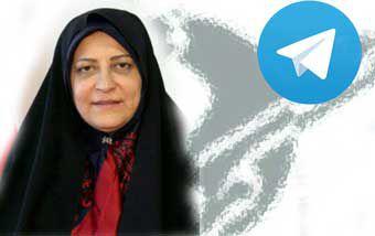 دفاع مدیر کل ارشاد گلستان از کانال معلوم الحال و هتاک جای تاسف دارد