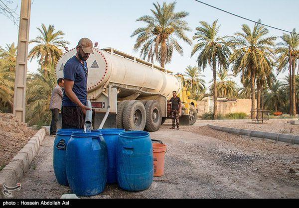 مردم ۷۶ روستای گلستان به آب شرب دسترسی ندارند