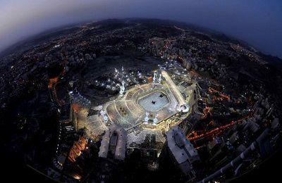 چهار مکانی که از قصرهای بهشتی در دنیا هستند