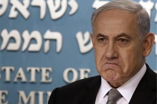 اسرائیل به تنگنا آمده است