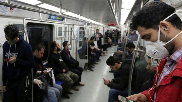 برای مقابله با کرونا در وسایل نقلیه عمومی چکار کنیم؟