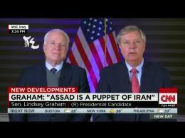 فیلم/ سندی دیگر از دشمنی امریکا و عربستان با ایران