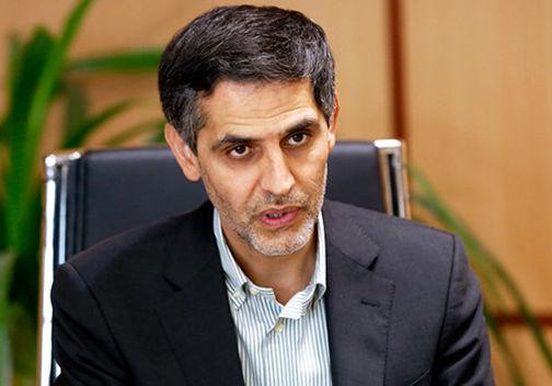 حضور مدیر عامل راه آهن کشور در گلستان
