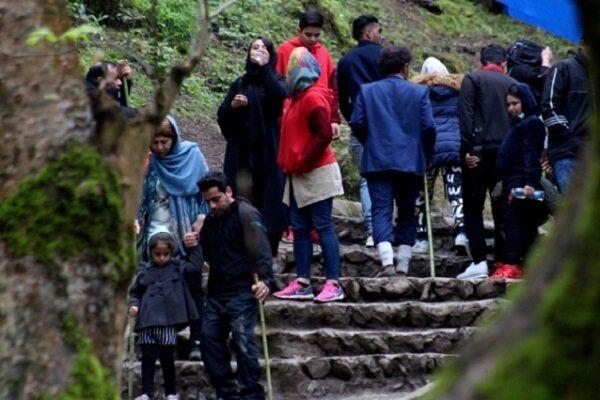 ساماندهی تورها و واحدهای گردشگری غیرمجاز در استان