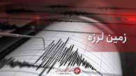 زلزله مراوه تپه خسارتی نداشت