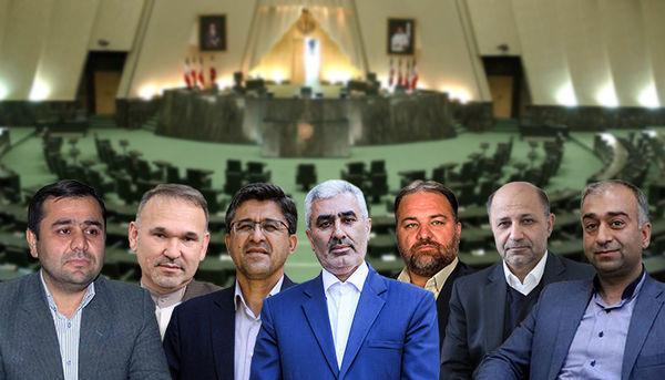 ۷۲ نماینده مجلس به صورت داوطلبانه رای های خود را به نمایش عموم می گذارند / آیا مجمع نمایندگان استان گلستان از شفاف سازی هراس دارند؟