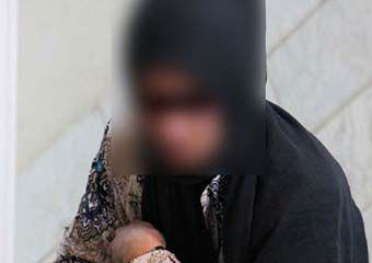 سرگذشت سیاه دختر گلستانی پس از فرار از خانه