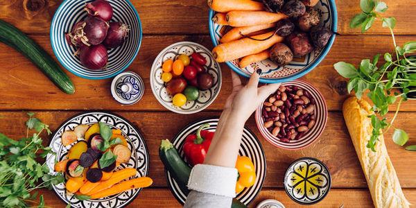 ۵ ماده غذایی برای کاهش کلسترول خون و وزن
