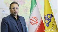 افتخارات دولت تدبیر و امید درحوزه گازرسانی استان گلستان
