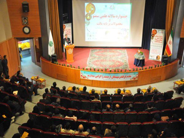 برگزاری جشنواره سالانه علمی سمنو و محصولات بر پایه مالت در گرگان