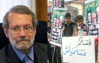 طومار مهم امت حزب الله بندرگز به رئیس مجلس در خصوص کذب بودن بیانیه نمایندگان گلستان + عکس