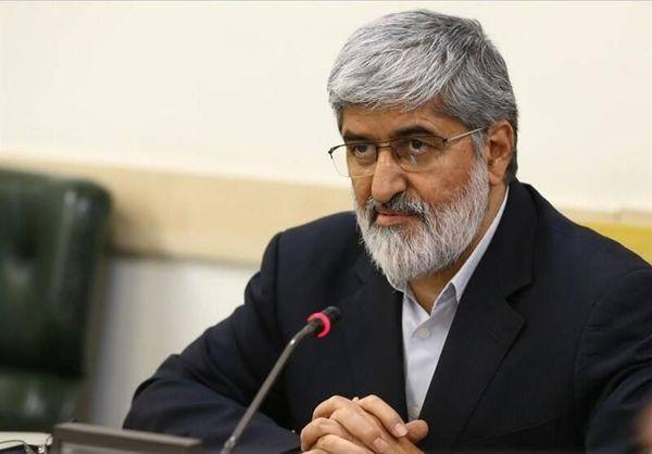 فیلم/ مطهری: دولت به شخصیت مردم بیاحترامی کرد