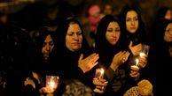 برگزاری آیین شام غریبان شهدای کربلا در گلستان