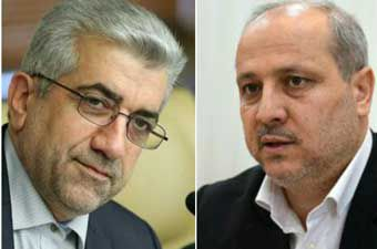 استاندار در دیدار با وزیر نیرو : در عملیات اجرایی سد نرماب تسریع شود