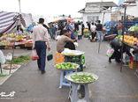 چهارشنبه بازار گرگان