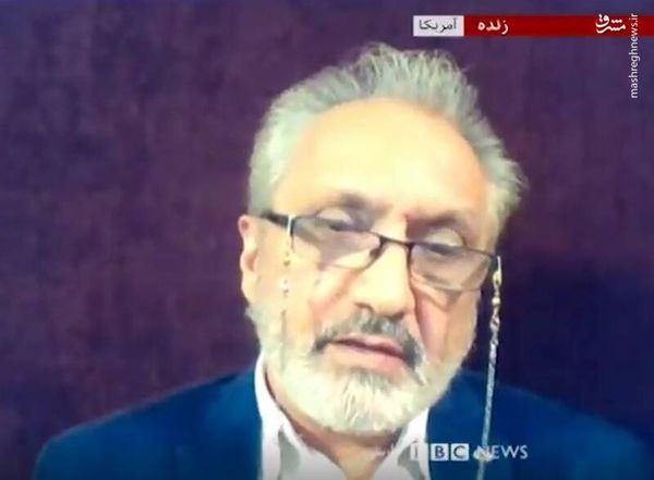 فیلم/ تحلیلگر BBC: افکار عمومی منطقه در اختیار ایران قرار گرفت