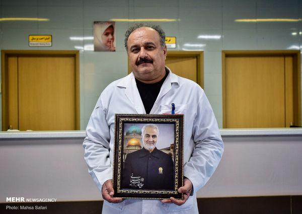 پدر؛ اسطوره امنیت و آرامش+گزارش تصویری