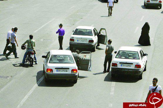 کسانی که پلیس هم حریفشان نمیشود!+تصاویر
