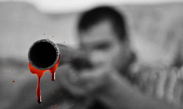 تلاش پلیس در جهت دستگیری عوامل تیر اندازی با سلاح شکاری
