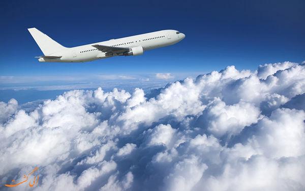 برنامه پرواز فرودگاه بین المللی گرگان یکشنبه ۱۳ خرداد ماه
