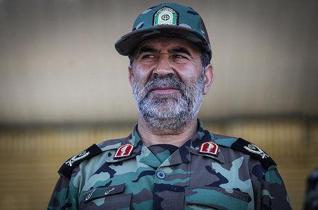 هلاکت 3 داعشی در کرمانشاه/ یگان ویژه ماموریتی در خارج از مرزها ندارد