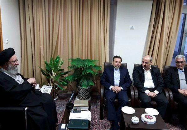 واعظی: ۸۵ میلیارد تومان اعتبار برای تکمیل پروژهها در استان گلستان اختصاص مییابد