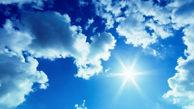 افزایش ۱۲ درجهای دما تا روز شنبه در گلستان