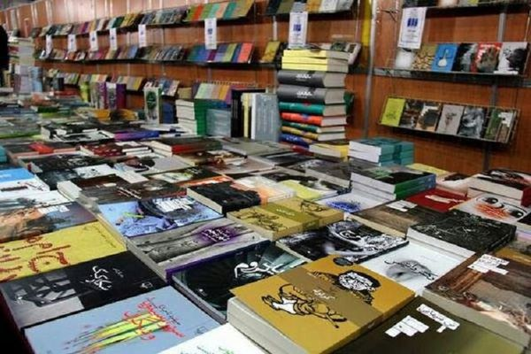 عرضه ۷۳ هزار عنوان کتاب در سیزدهمین نمایشگاه کتاب گلستان