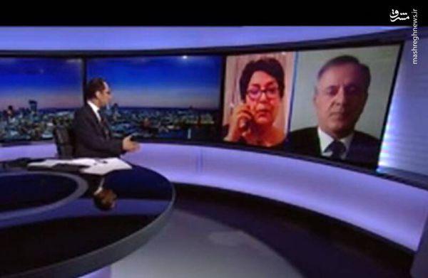فیلم/ توجیه عجیب آمریکا برای تحریم وزیر امور خارجه ایران