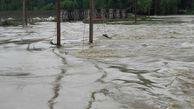 مناقشه «منابع طبیعی» و «مردم» بر سر مالکیت زمین در منطقه سیلزده آققلا