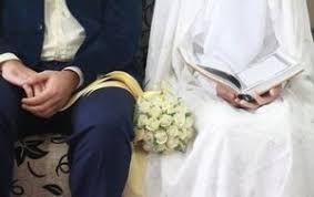 فیلم/ مراسم ازدواجی که ۴۰ نفر را کرونایی کرد!