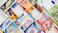 نرخ ارزهای دولتی اعلام شد / رشد 0/91 درصدی نرخ دلار در بازار آزاد تهران