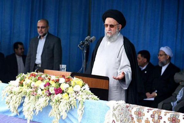 ایران به هیچ کشوری وابسته نیست
