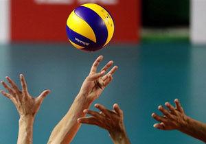برگزاری مرحله پایانی مسابقات والیبال کارکنان راه آهن کشور