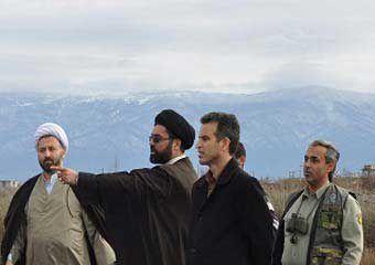 پایش خلیج گرگان و  آشوراده توسط دادستان مرکز استان