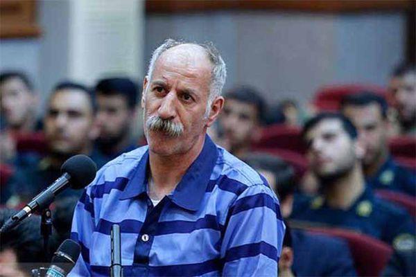آیا متهم خیابان پاسداران تهران اعدام می شود؟