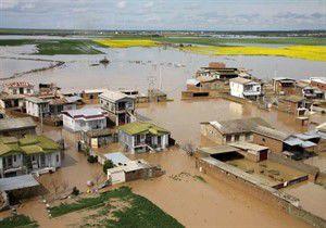 بیش از ۱۰ هزار خانه تعمیری مناطق سیل زده استان تکمیل شد