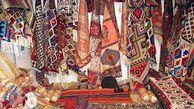 صادرات چمدانی ۷۱ هزار دلار محصولات صنایعدستی گلستان