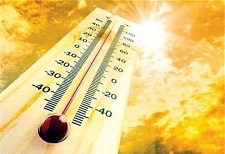 افزایش دما در گلستان ادامه دارد/ پیش بینی وزش باد نسبتا شدید