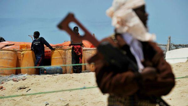 آخرین اخبار از ایرانیان دربند دزدان دریایی سومالی